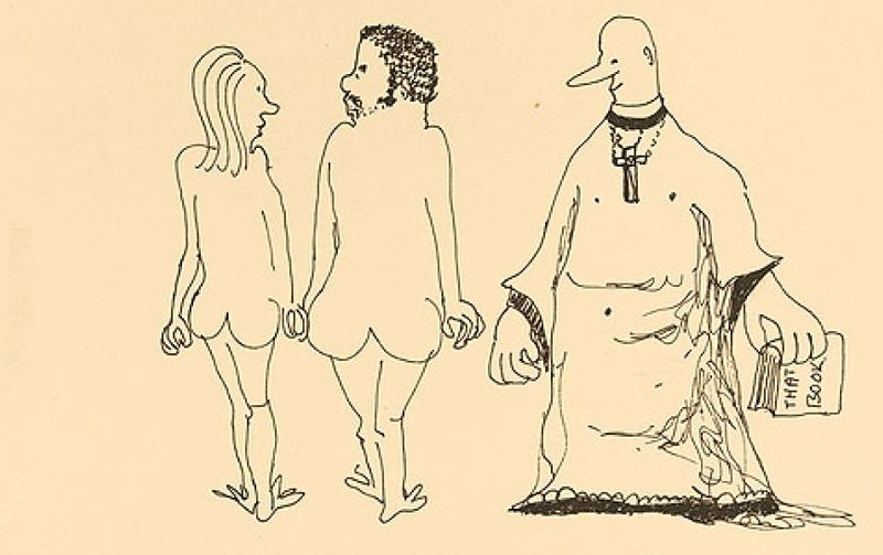 lennon-prodali-eroticheskie-risunki